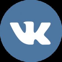 Рассказать о группе Вконтакте